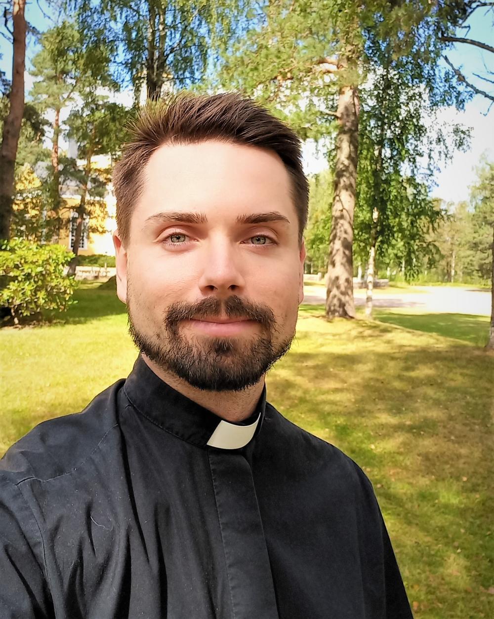 Aleksi Leppänen